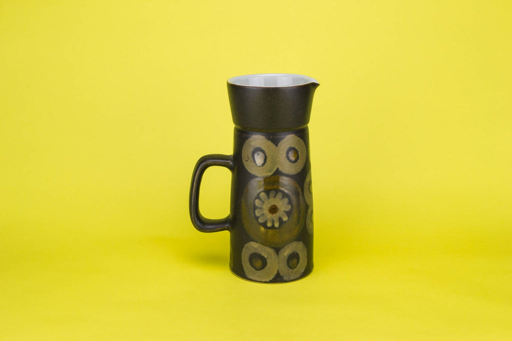 Water jug by Denby