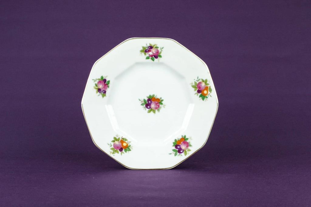 6 small side plates