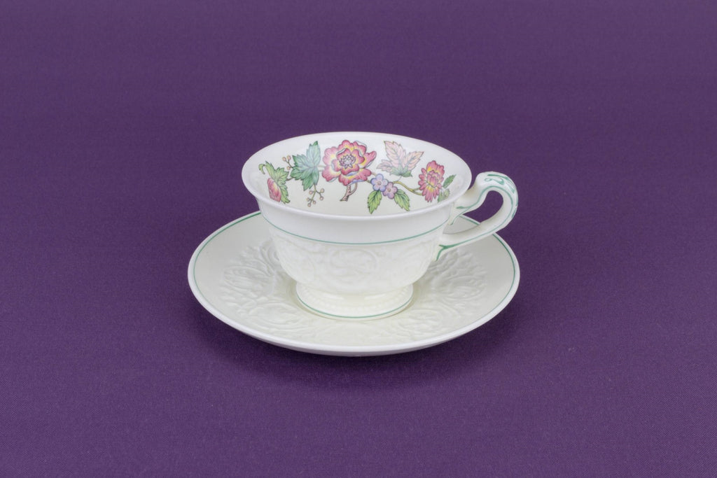 Wedgwood tea set for 6
