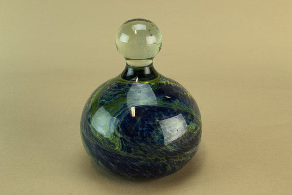 Mdina large glass door stopper by Lavish Shoestring