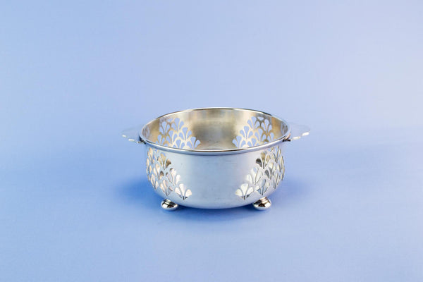 Fruit serving bowl, mid 20th c