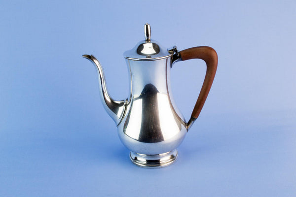 Barker Ellis coffee pot, 1950s