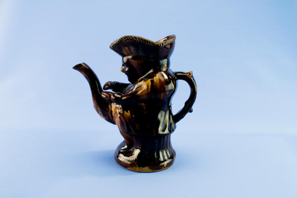 Large Toby Jug, late 19th c