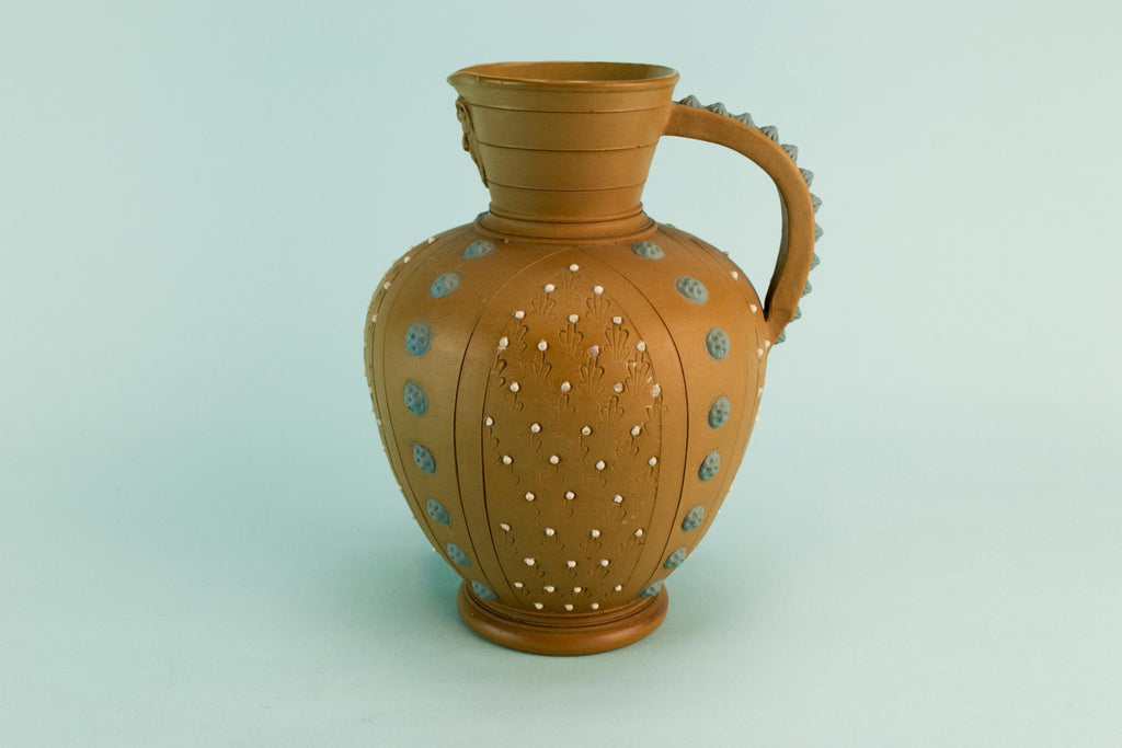 Small Royal Doulton jug, 1880s