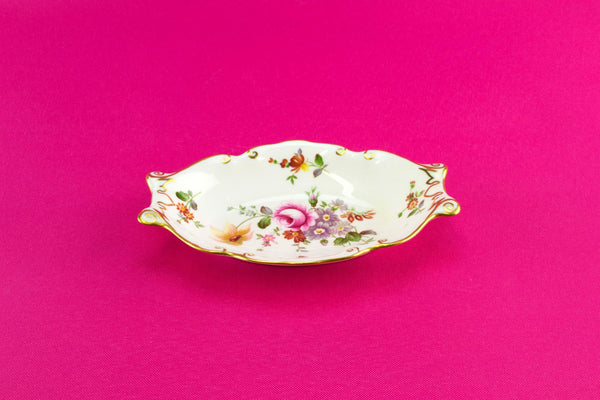 Small Crown Derby olives bowl