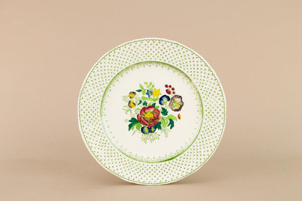 Masons Paynsley small plate, English 1970s