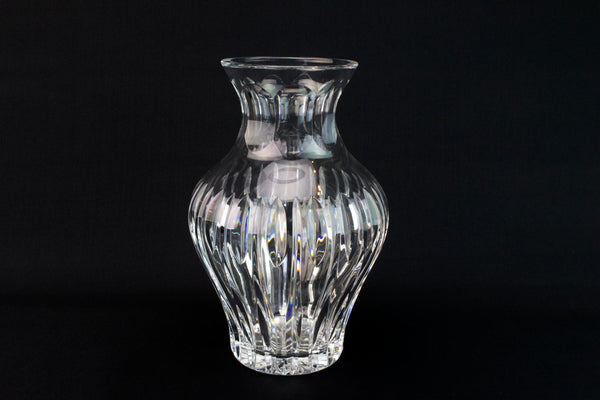 Waterford Marquis Cut Glass Vase
