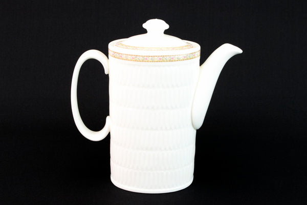 Royal Doulton Coffee Pot, English Mid 20th Century