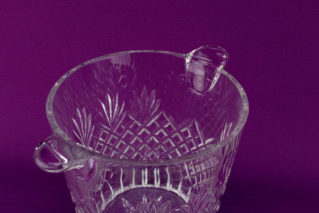 Galway Ice Bucket or Wine Cooler