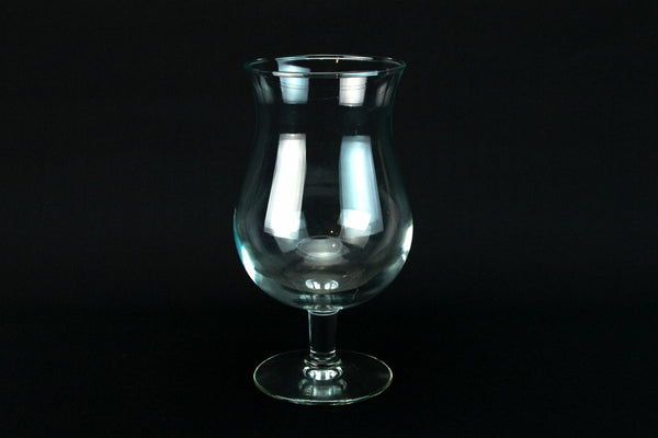 Set of 6 Hurricane Cocktail Stem Glasses