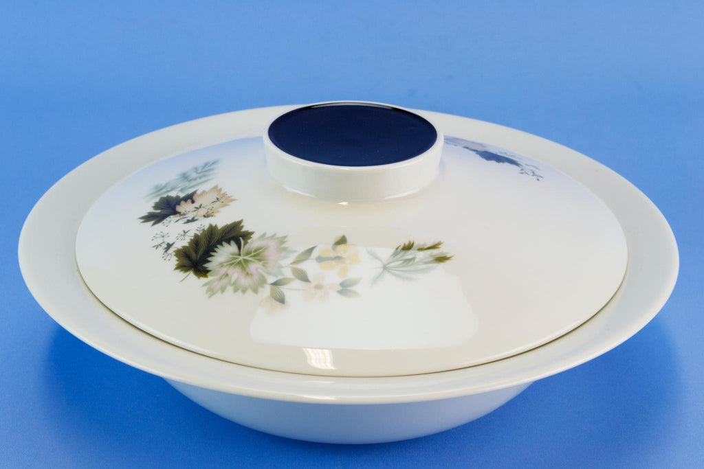Westwood Tureen by Royal Doulton, English Circa 1960