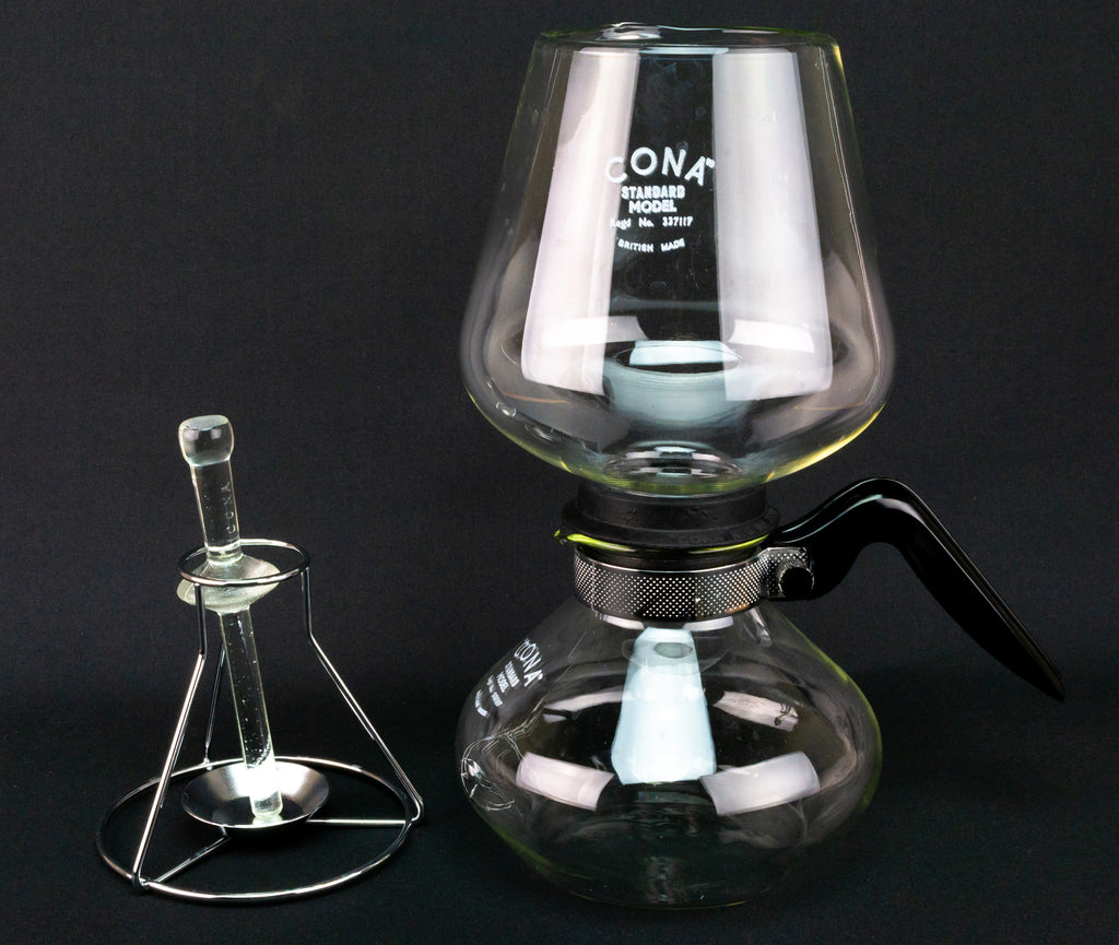 1960s CONA Coffee Maker Set
