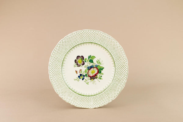 Masons Paynsley medium plate, English 1970s