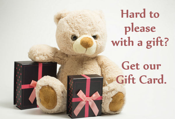 Instant Gift Card — Instant Gift-ification