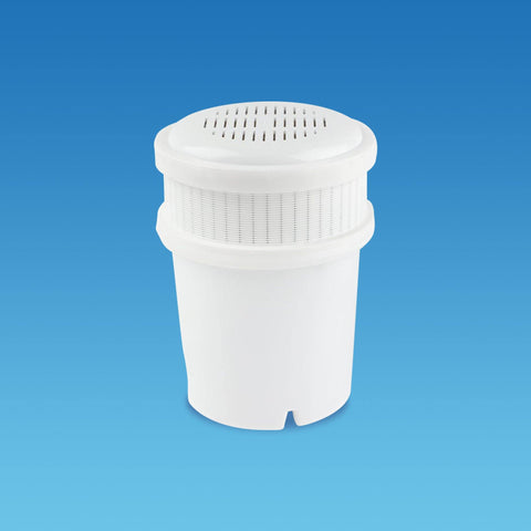 AquaBliss Replacement Cartridges for Water Filter Pitchers – XL Last 2 Times Longer than Leading Brands