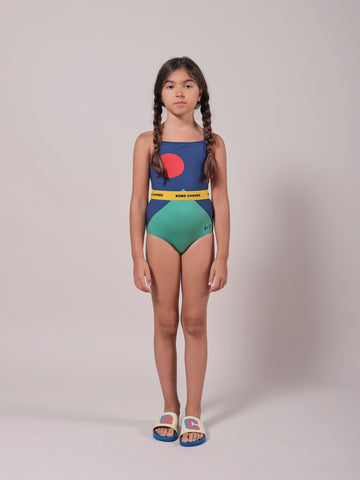Balance Swimsuit - Zirkuss