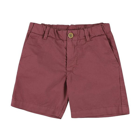 Lennon Sand Currant Shorts - Zirkuss