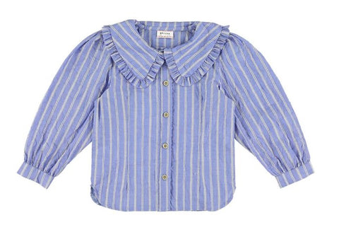 Narcis Waldo Iris Woman Shirt - Zirkuss