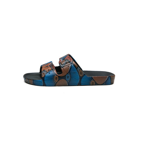 Moses Sandals Kenya Black - Zirkuss
