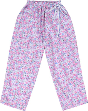 Linnea Pants Pink Woman - Zirkuss