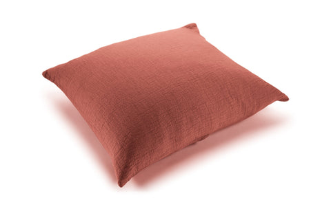 Cushion Cover Nappe Terracotta Moumout | Zirkuss
