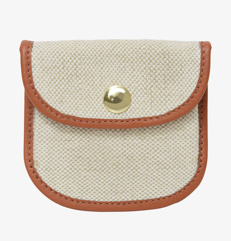 Jiji Purse Beige - Zirkuss