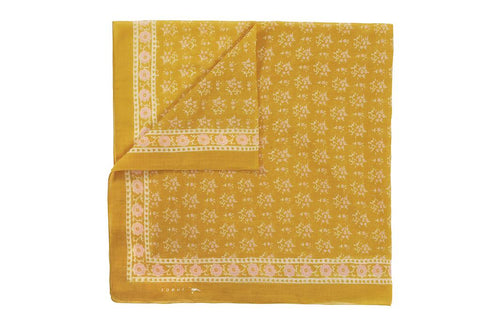 Accessoires, Accessoires - Scarf Classic Yellow