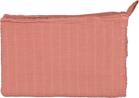Swaddle Large Terracotta Moumout | Zirkuss