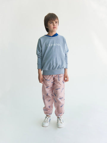 Alter, Age - Bobo Choses Trousers Waterproof The Legend