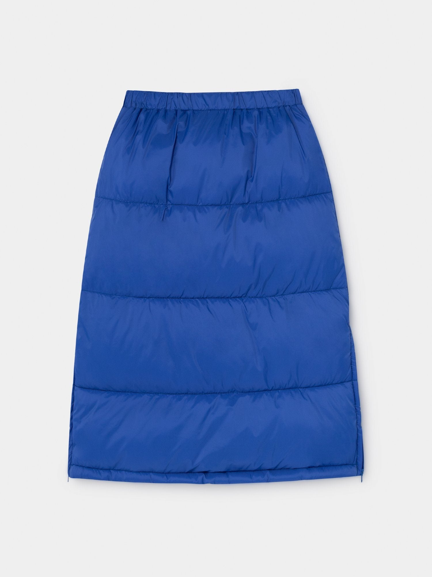 Skirt Padded Saturn Nautical Blue - Zirkuss