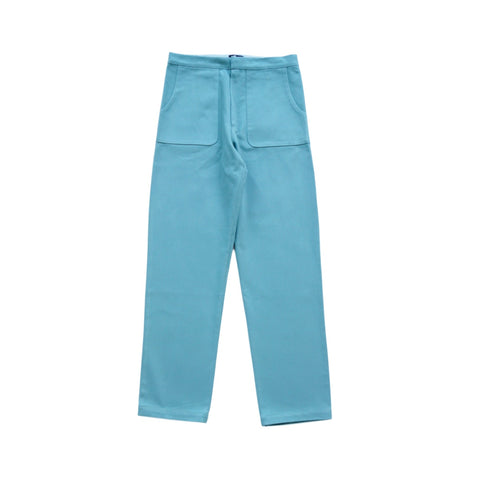 Alter, Age - Woman Pants Baltic Blue