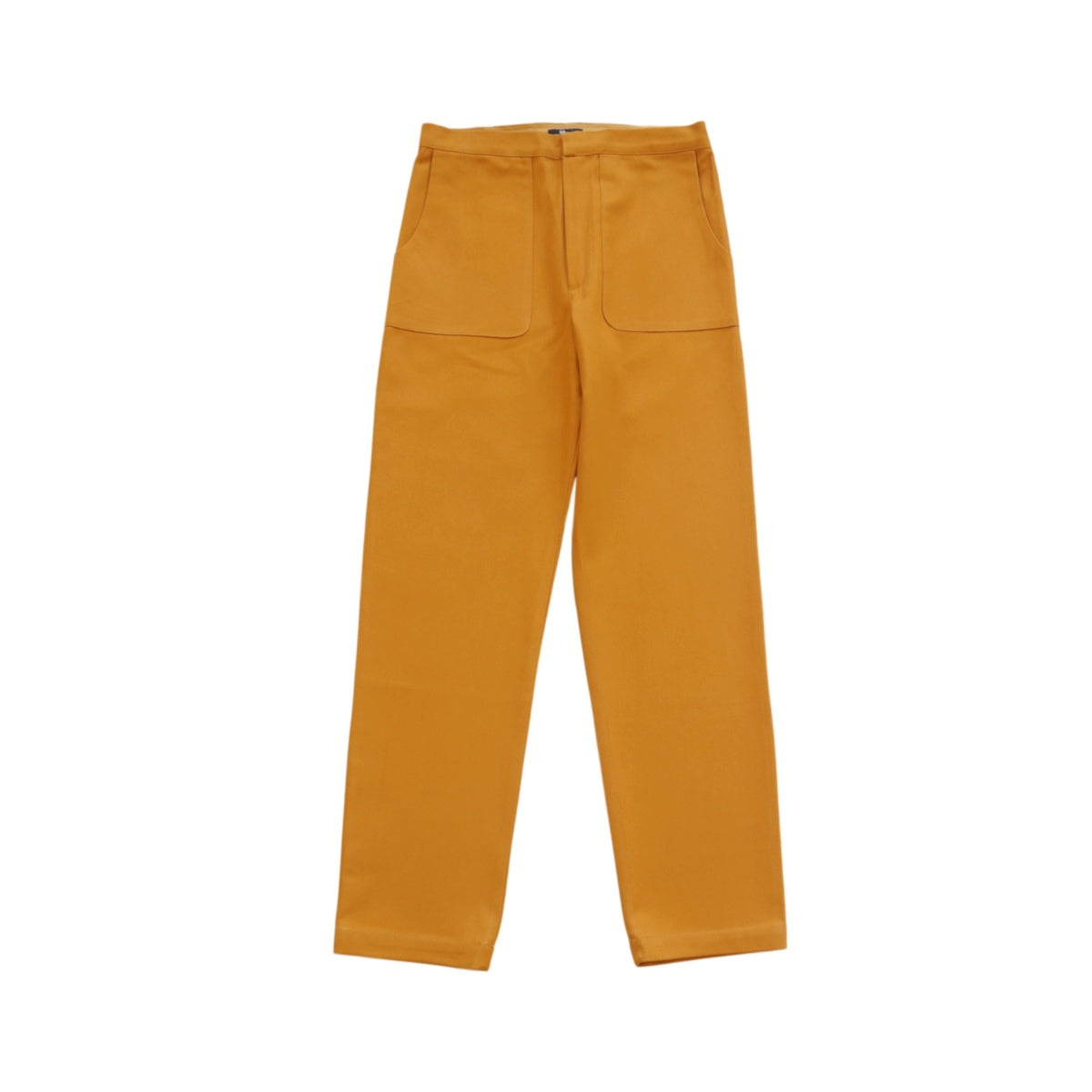 Woman Pants Rust Colchik | Zirkuss