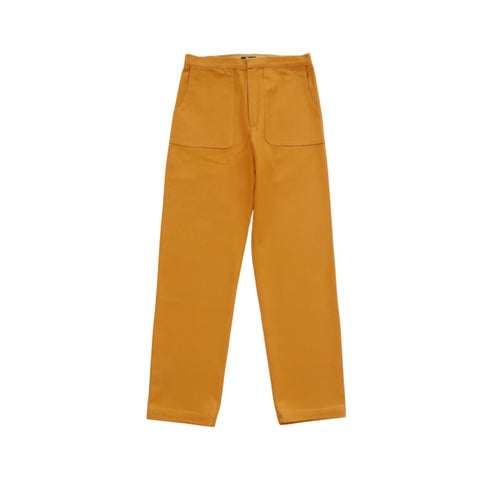 Alter, Age - Woman Pants Rust