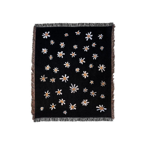 Beatriz Throw Blanket Bien Mal | Zirkuss