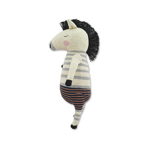 "Cuddly Toy Zebra ""Remy"" - Zirkuss"