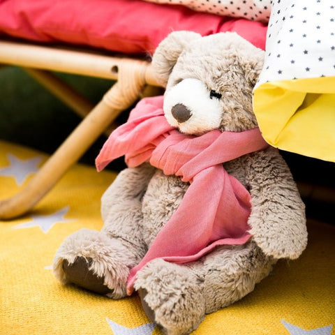 Teddy Bear Gaspard BonTon | Zirkuss