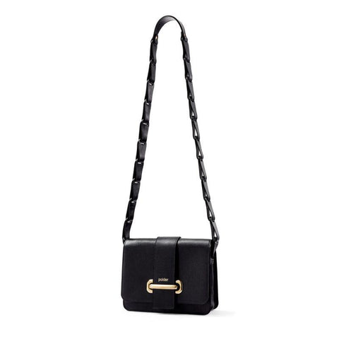 Bag Tilly Black Polder | Zirkuss