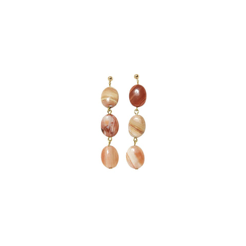 Frauen, Women - Earrings Alizé 2