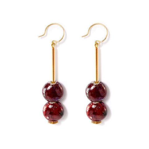 Frauen, Women - Earrings Alizé 4