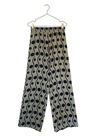 Frauen, Women - Komana Holiday Trousers