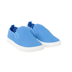 Frauen, Women - Stella McCartney Kids Shoes Blau