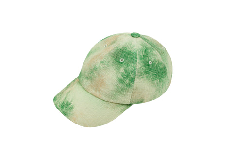 Hats - Green Kids Cap