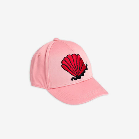 Shell Cap Mini Rodini | Zirkuss