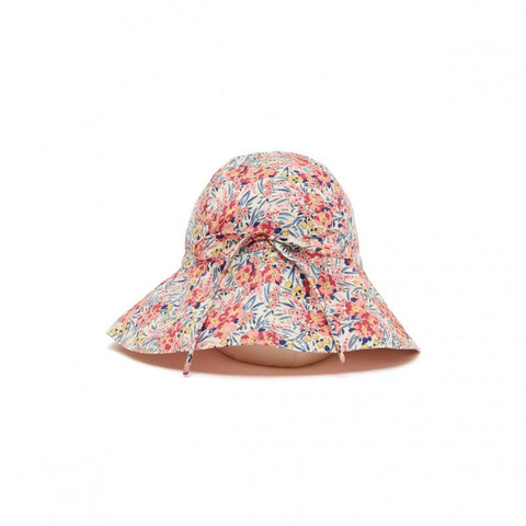 Tsar Baby Hat Rose BonTon | Zirkuss