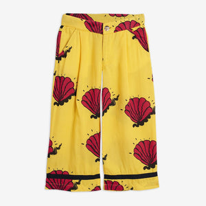 Shell Woven Trousers Mini Rodini | Zirkuss