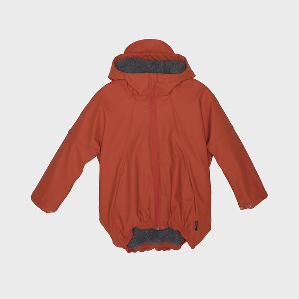 Jacket - Gosoaky Jacket Deer Hunter Red Clay