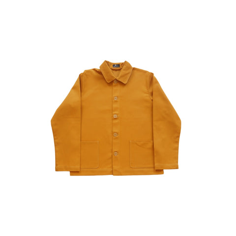 Woman Work Jacket Rust Colchik | Zirkuss