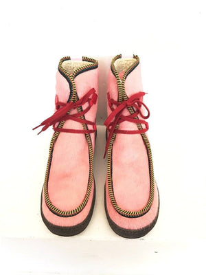 PèPè Shoes Pony Woman Blush pepe Kinder Schuhe | Zirkuss