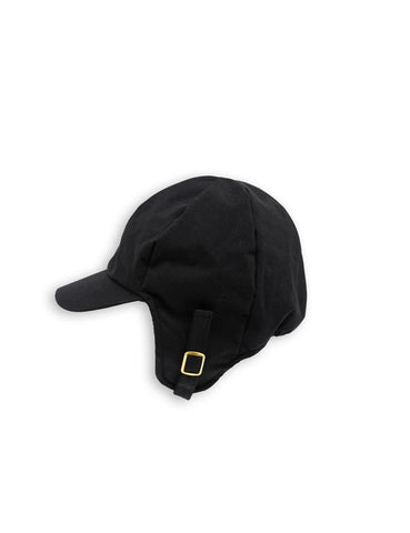 Cap Alaska Black Mini Rodini | Zirkuss