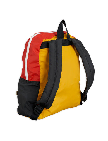 Moscow Lightweight Backpack Yellow - Zirkuss